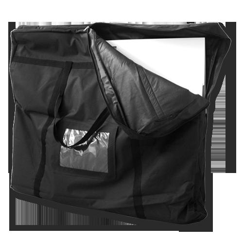 Transporttasche für Infotheke