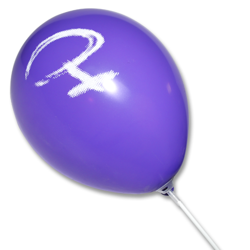 """Luftballon """"LISA"""""""