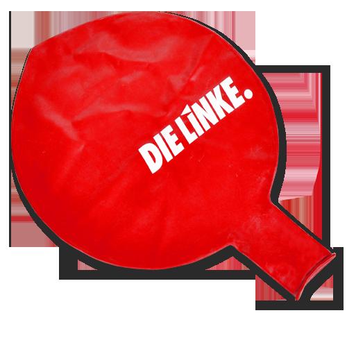 Riesenluftballon