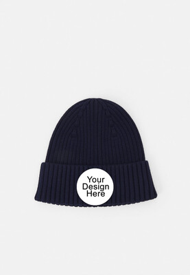 Hat With Your Design
