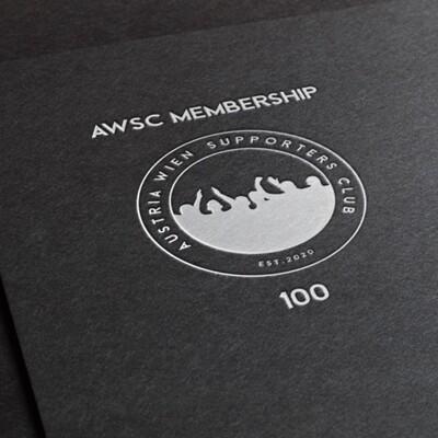 AWSC MEMBERSHIP 100