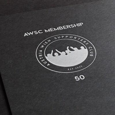 AWSC MEMBERSHIP 50