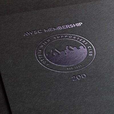 AWSC MEMBERSHIP 200