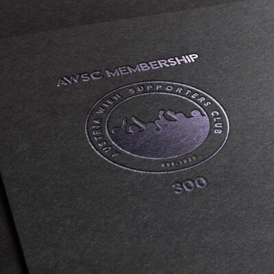 AWSC MEMBERSHIP 300