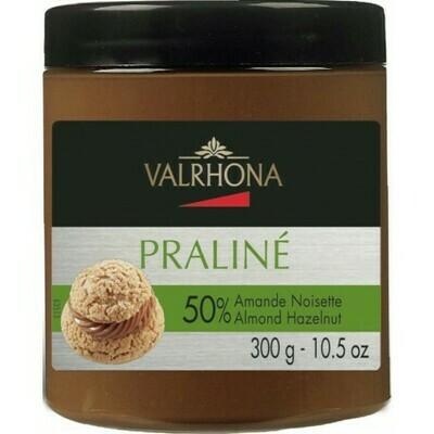 PATE PRALINE AMANDE NOISETTE FRUITE VALRHONA