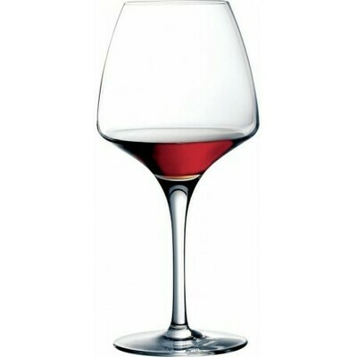 VERRE A PIED OPEN UP PRO TASTING 32 CL X6 CHEF & SOMMELIER