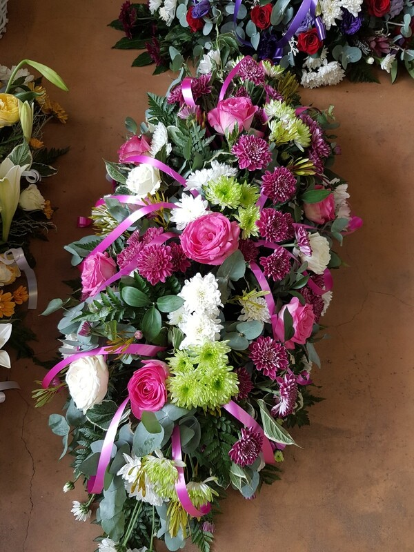 Funeral Wreaths (Round & Tradisional)