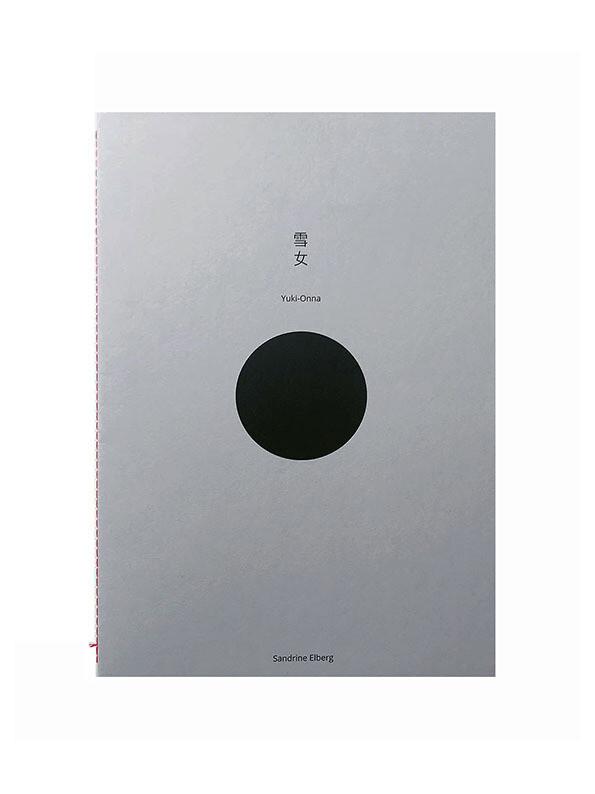 雪女 Yuki-Onna Limited edition
