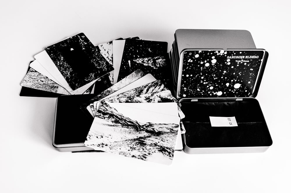 Yuki-Onna BOX