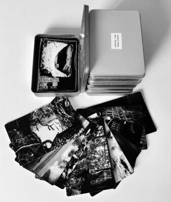 SHIMOFURI BOX
