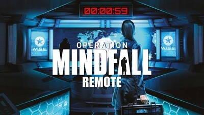 Operation MindFall - Online Game