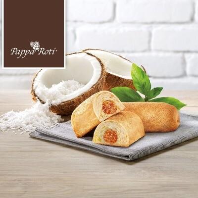 Coconut Rollie (1pcs)