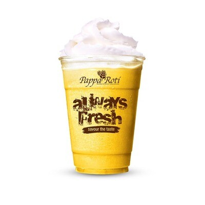 Ice Blended Passion Fruits