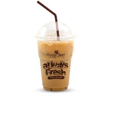 Thai Tea Ice