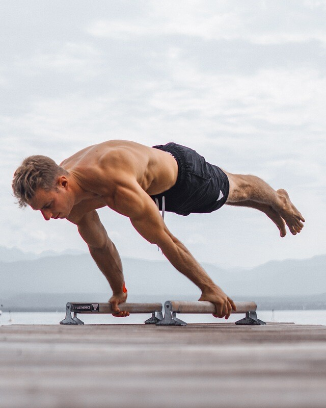 THE BEST PLANCHE EXERCISES