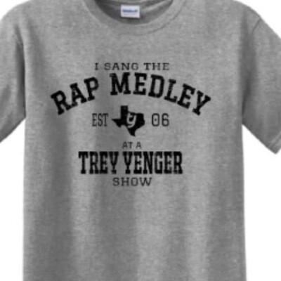 Medley Unisex T-Shirt