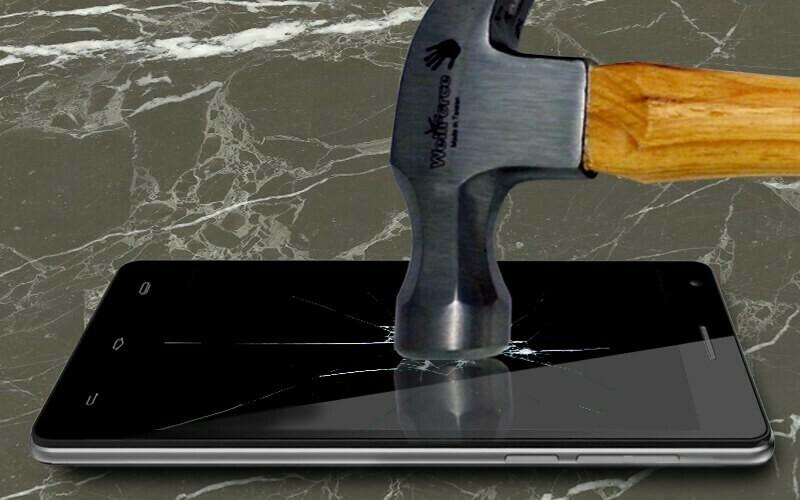 Anti-Scratch Phantom Glass For Peloton Screen