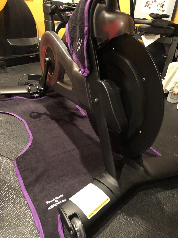 Sweat Ready Towel Set For Peloton