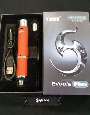 The Yocan Evolve Plus