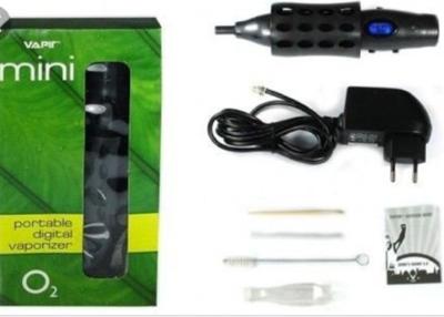 Vapir Oxygen w/ Battery