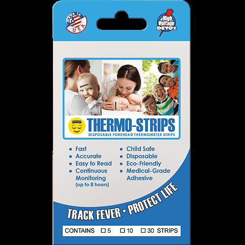 HV thermo-strips 5PK