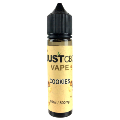 JUST CBD VAPE JUICE 500MG
