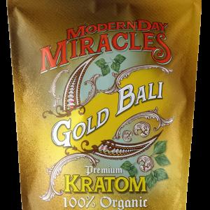 MODERN DAY GOLD BALI