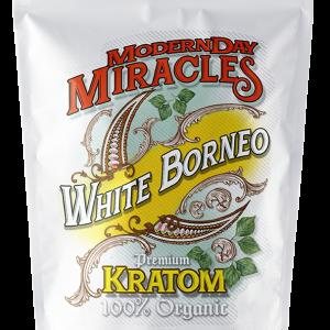 MODERN DAY WHITE BORNEO