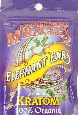 MODERN DAY ELEPHANT EARS