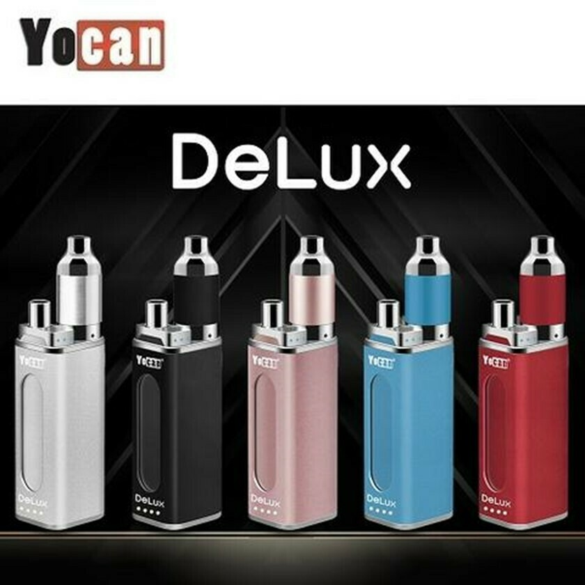 YOCAN DELUX