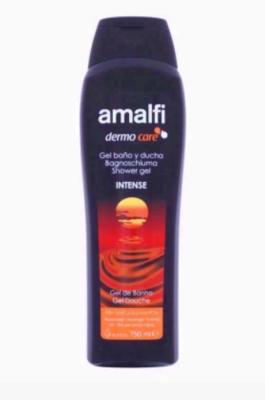 Gel de Baño amalfi Intense