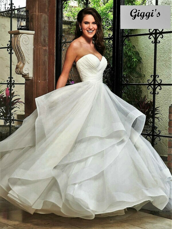 Mary's Bridal 3040 size 20