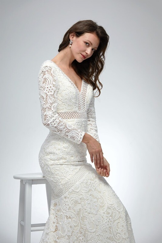 Pk fashions wedding dress size 12