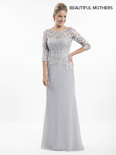 Beautiful Mother of the bride dress. MB8011 size 16