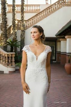 Evelyn Bridal S192348 size 14