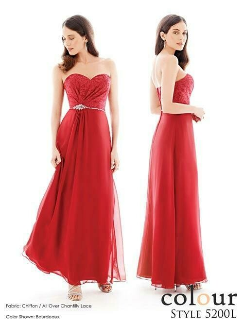 Kenneth Winston Colour dress, 5200 size 20