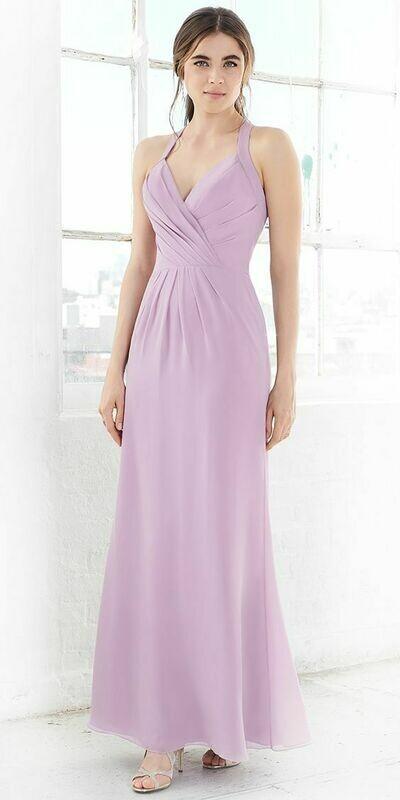 Kenneth Winston Colour dress 5343 size 14