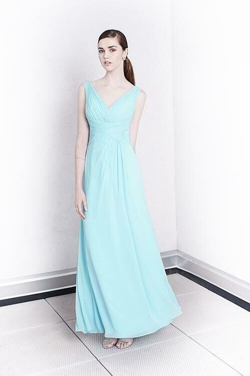 Kenneth Winston Colour dress 5229 size 22