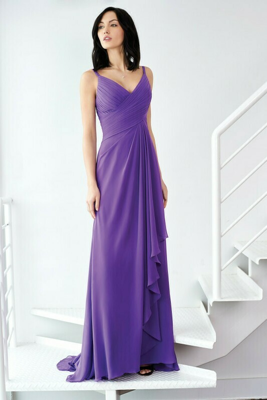 Kenneth Winston Colour dress 5239 size 18
