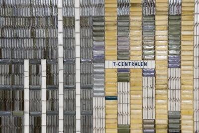 T-Centralen