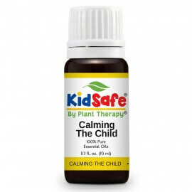 Calming the Child KidSafe Essential Oil 10mL