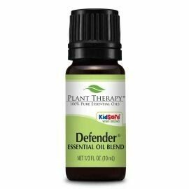 Defender Synergy Essential Oil 10mL