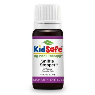 Sniffle Stopper KidSafe Essential Oil 10mL