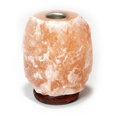 Himalayan Salt Aromatherapy Lamp