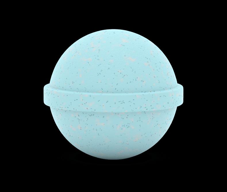 CBD Bath Bomb - 100 mg