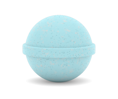 CBD Bath Bomb - 100 mg