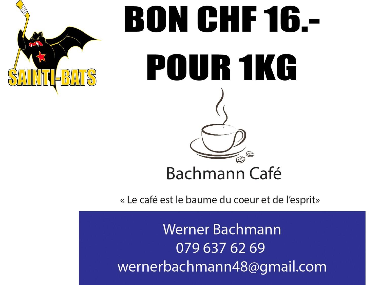 Bon 1kg café