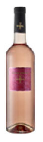 Rosé - Senza Parole Primitivo Salento IGT Blanc 2019 75cl (carton 6 pièces)