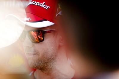 Sebastian Vettel - Malaysia 2015