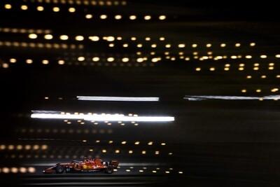 Sebastian Vettel - Bahrain 2019